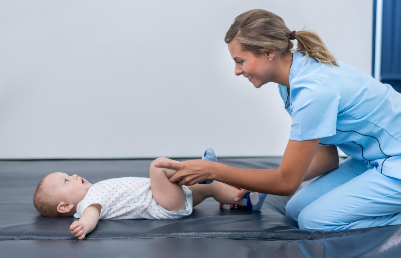 Pediatrics Moncton clinic