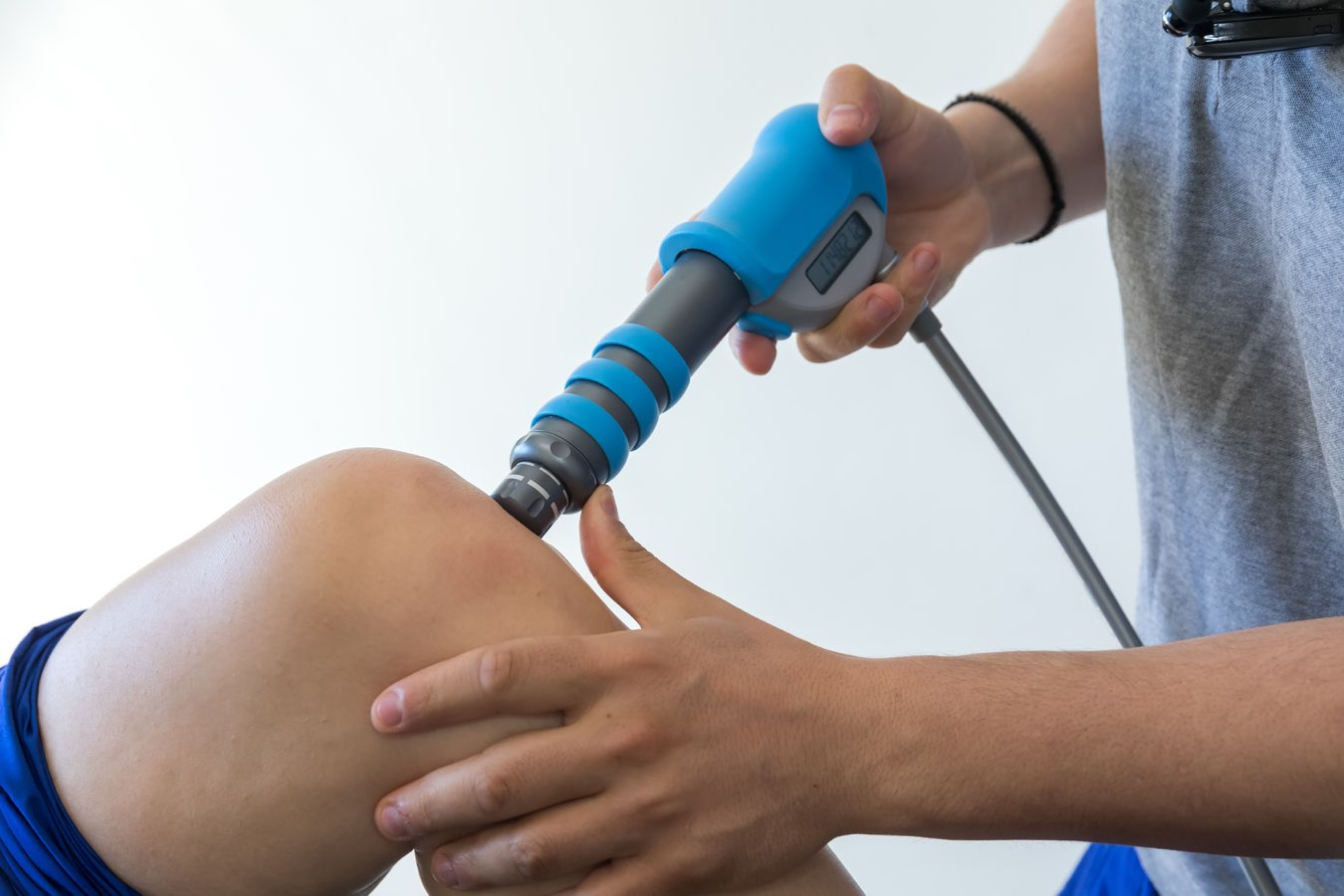 Shockwave Therapy Moncton Clinic